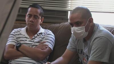 Unidos por Atilio, la campaña para salvar la vida de un salvadoreño en EEUU