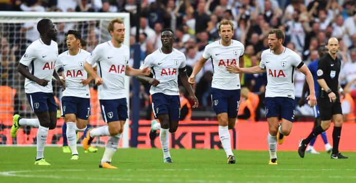 12. Tottenham Hotspur (Inglaterra): los 'Spurs' gastaron 89,1 mi...