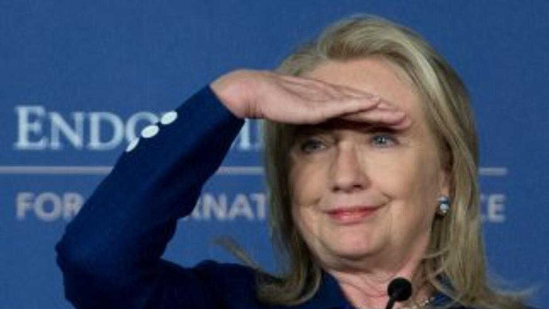 Como parte de su gira por países africanos,HillaryClintonvisitará al...