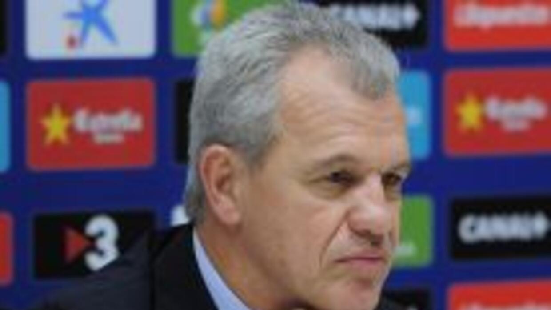 El 'Vasco' tiene en mente fichar al delantero colombiano John Córdoba, r...