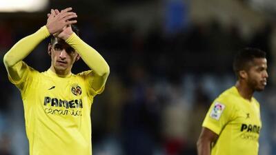 Gerard Moreno hizo los goles y Giovani vio minutos como titular.