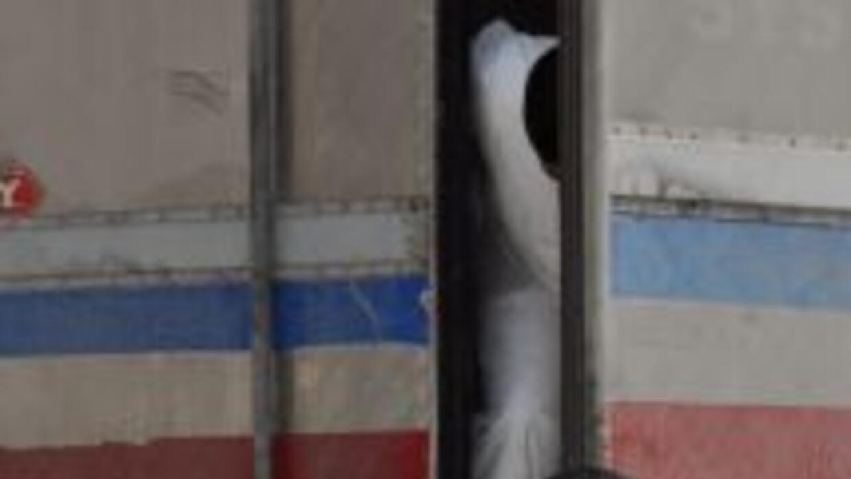Tamaulipas ha sido uno de los lugares donde se han encontrado narcofosas...