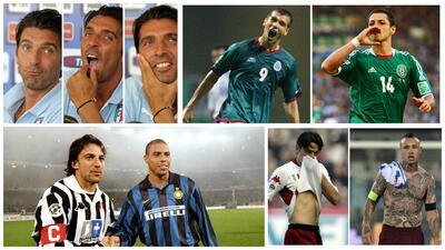 El 'antes' y el 'ahora' del fútbol desde los ojos eternos de Gianluigi Buffon