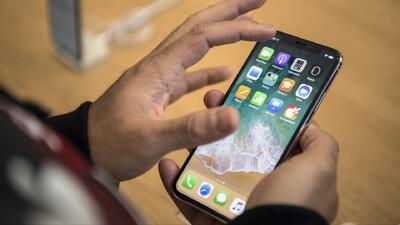 Apple dice que el iPhone no escucha las conversaciones de los usuarios