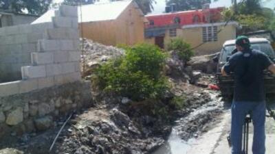 Un equipo de 'Aquí y Ahora' estuvo en Haití. No te pierdas su informe, e...