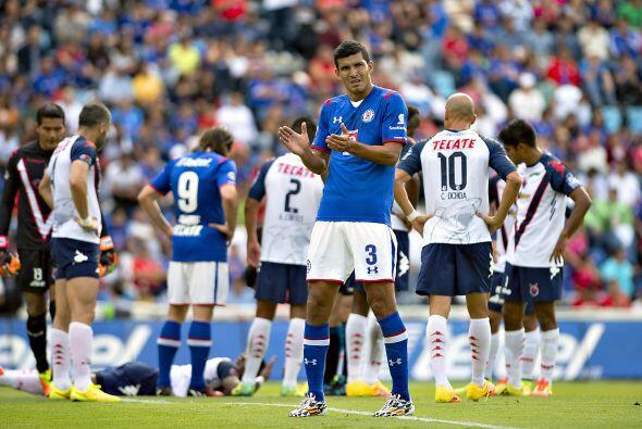 Cruz Azul vs. Puebla.- Ya el sábado, La Máquina recibe a La Franja en el...