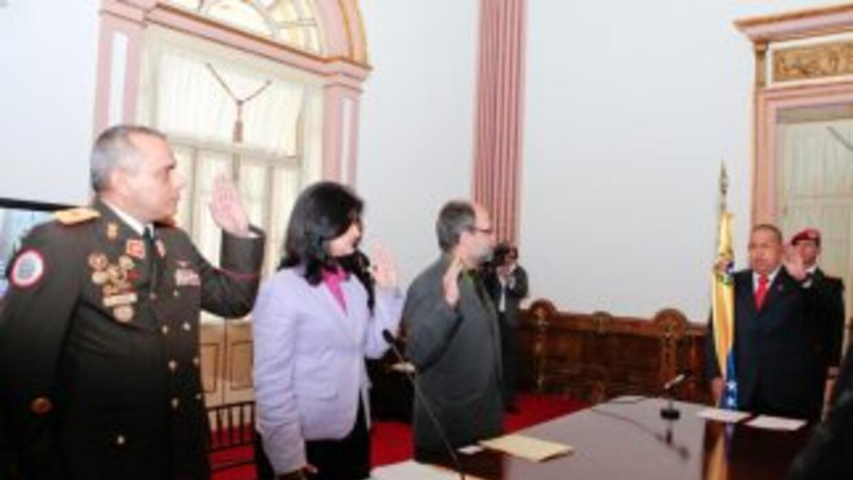 La salud del presidente Hugo Chávez ha causado polémica en Venezuela.