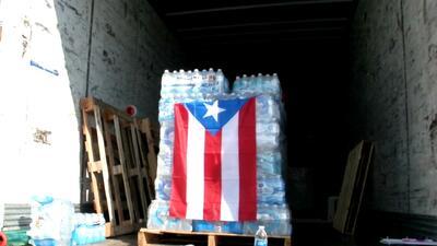Dueños de negocios puertorriqueños en Texas se unen en beneficio de damnificados del huracán María