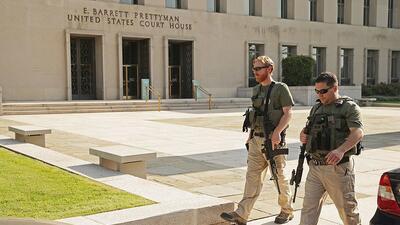 Corte Federal de EEUU