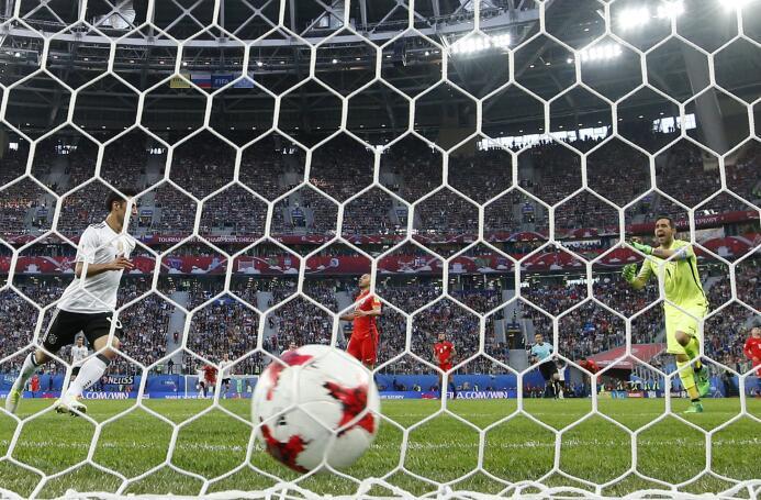 Alemania ganó el título que le faltaba, la Confederaciones AP_1718367866...