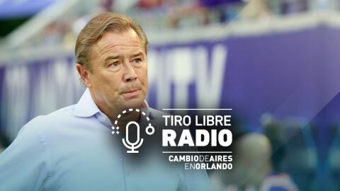 Podcast Tiro Libre Orlando City