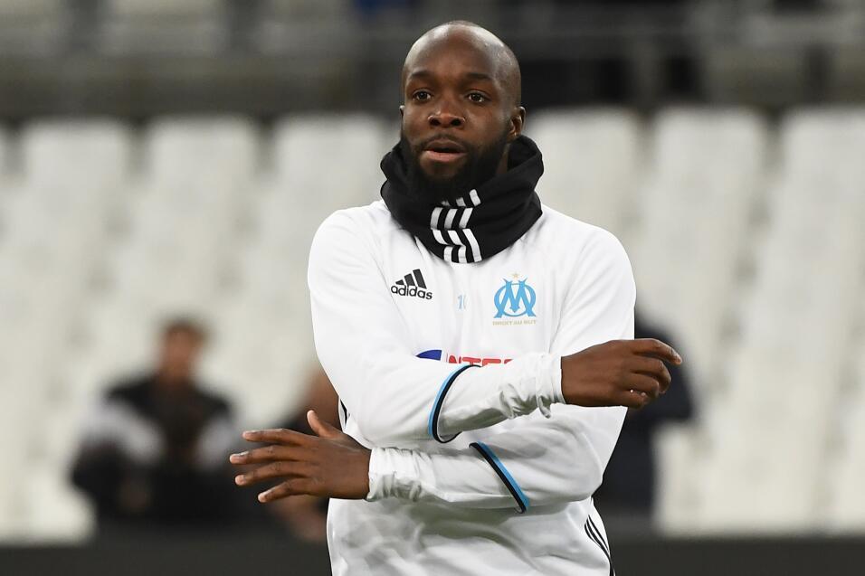 Lassana Diarra, a sus 32 años, sigue siendo un hombre codiciado e...
