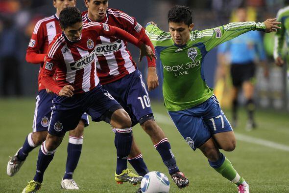 Steve Zakuani, la selección número uno del draft 2009 de la MLS por Seat...