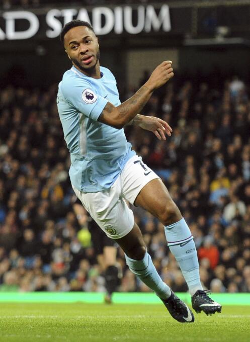 13. Raheem Sterling (Manchester City) - 138,2 millones de euros