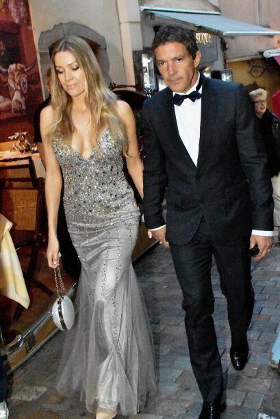 Si no llevaran vestido diferente, ¿sabría diferenciar Antonio quién es q...
