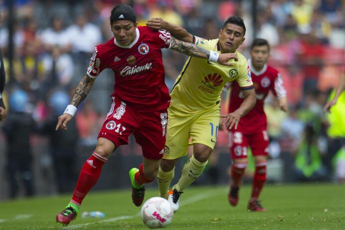 El talento de la LigaMX presente en la Copa América 14-GettyImages-52003...