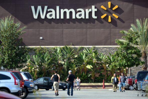 7. CARNE DE BURRO CON OTRO ADN.  El gigante minorista Wal-Mart sacó de l...