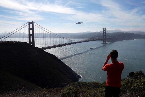 SEPTIEMBRE   Trasbordador espacial Endeavour: Su último vuelo sob...