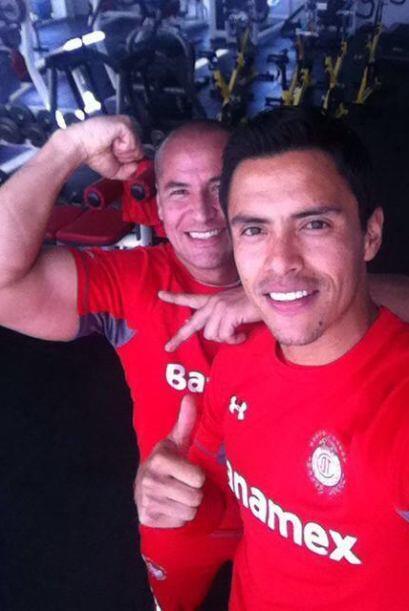 Alfredo Talavera cargó esta imagen y puso: ''Hola amigos buenos días, ex...