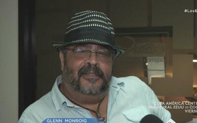 Glenn Monroig habla de su divorcio