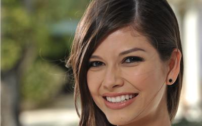 Bárbara Turbay en Nuestra Belleza Latina 2016 Captura de pantalla 2017-0...