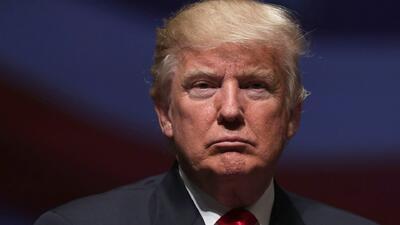 """Esta es la """"mancha"""" en la historia de EEUU que Trump ha dejado, según un senador hispano"""