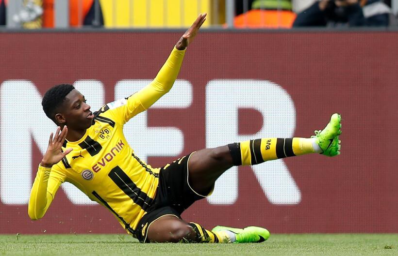 Borussia Dortmund le rinde homenaje a Marc Bartra 636242397182572960.jpg