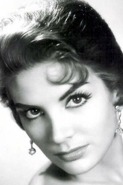 Elvira Quintana contaba con gran belleza pero desde muy pequeña vivió un...