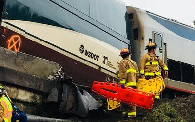 Tras lo ocurrido, las operaciones hacia el sur de Seattle fueron tempora...