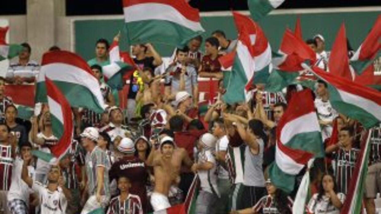 El gobierno brasileño, la Confederación Brasileña de Fútbol (CBF) y el c...