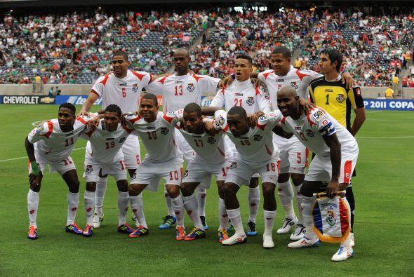 Panamá también dio de qué hablar en Copa Oro al vencer a Estados Unidos...