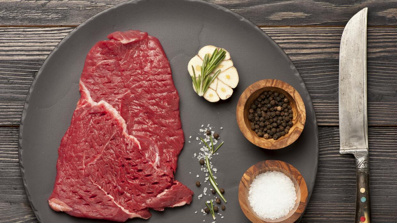 Los mitos de la carne