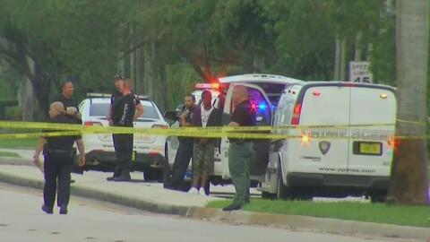 Tres jóvenes resultaron heridos por un tiroteo tras salir de una fiesta...