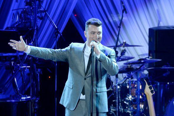 El cantante británico ya cai está listo para retomar su gira de conciertos