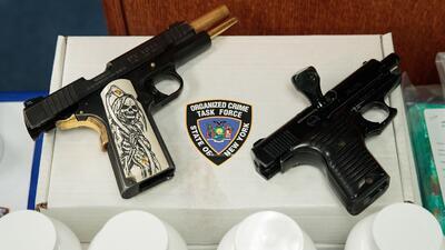 Nueva York da su mayor golpe al narcotráfico en 46 años