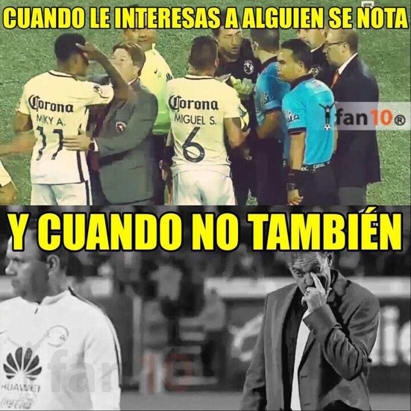 La Liga MX se suspendió... ¡Pero los memes no! 17103658_1349420531782774...