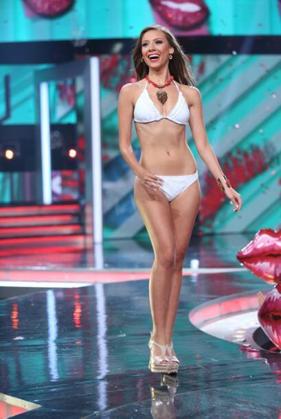 No te dejes engañar por estos bikinis blancos. Ya sabemos que est...