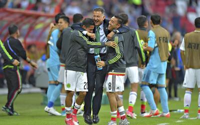Análisis: La fortuna le sonrió a Osorio y el Tri; ahora a vengarse de Chile