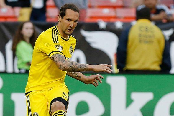 EMMANUEL POGATETZ (DEF) | Columbus Crew SC: El austríaco tuvo su mejor j...