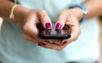Llamadas telefónicas en exceso pueden ser consideradas acoso.