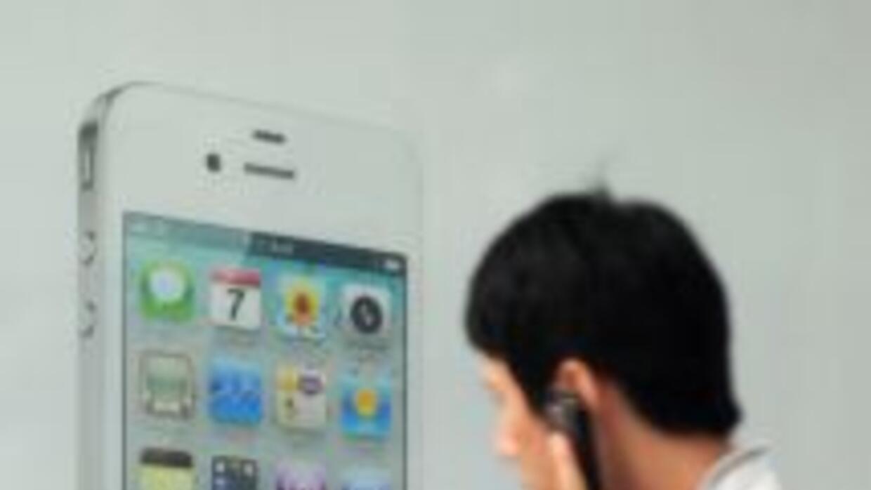 Apple enfrenta una millonaria demanda en Corea del Sur.