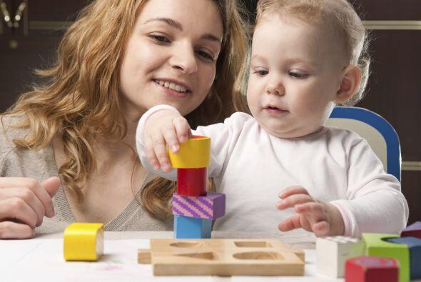 La estimulación temprana tiene muchos beneficios, entre ellos se encuent...