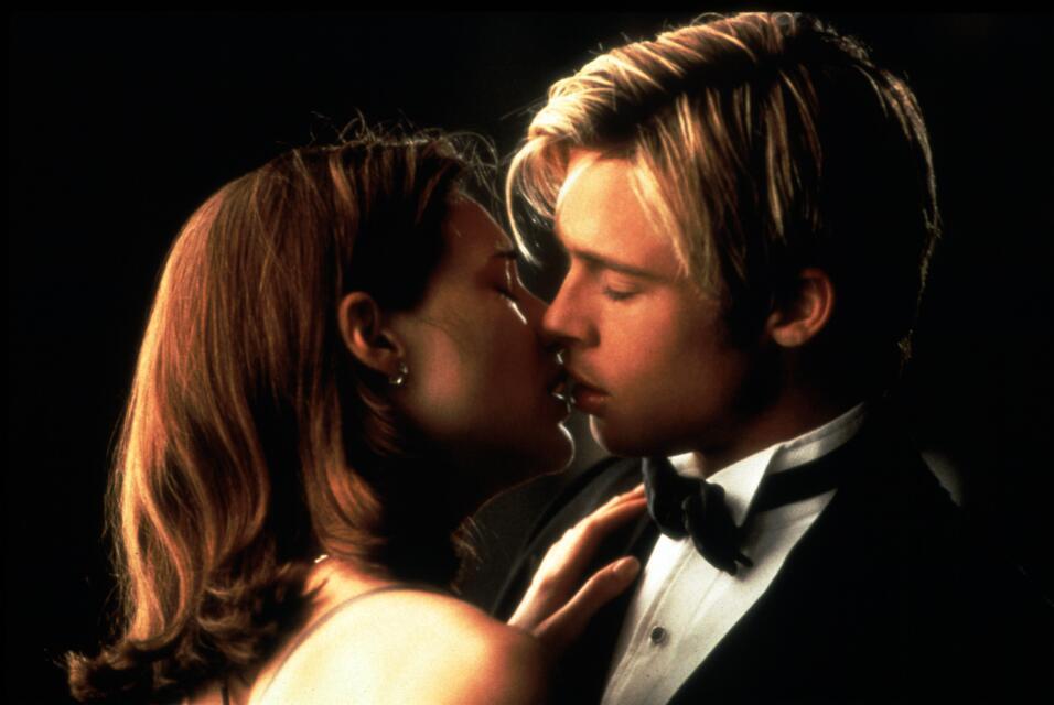 """""""Cuando el amor verdadero llega, hay que dejarlo fluir y crecer""""- Sin Ba..."""