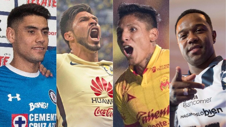 Portero uruguayo es baleado en un intento de robo en Colombia Artilleros...