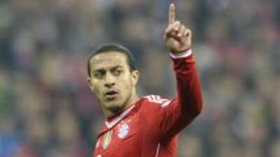 El mediocampista español está triunfando en la Bundesliga.