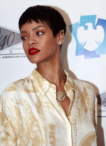 Mujeres como Rihanna han innovado la percepción que se tenía sobre aquel...