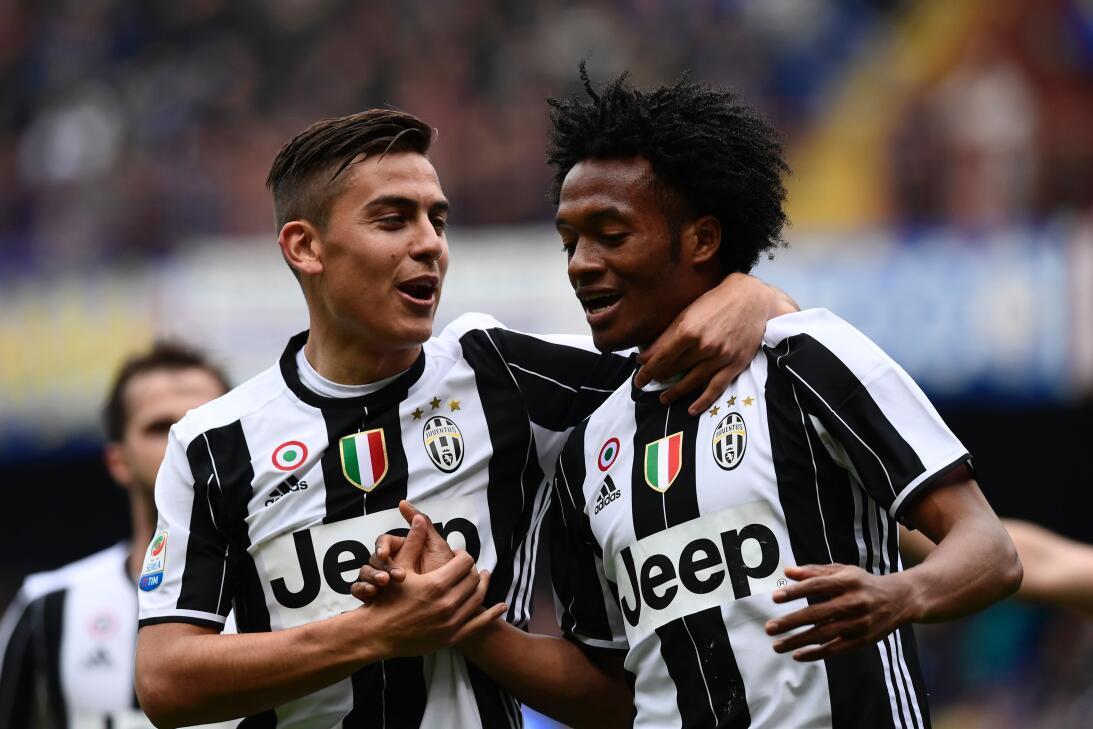 10. Juventus (Italia - UEFA) / 234 puntos