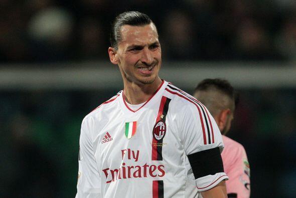 Pero la calidad de la plantilla es tal que el Milan da miedo a cualquier...