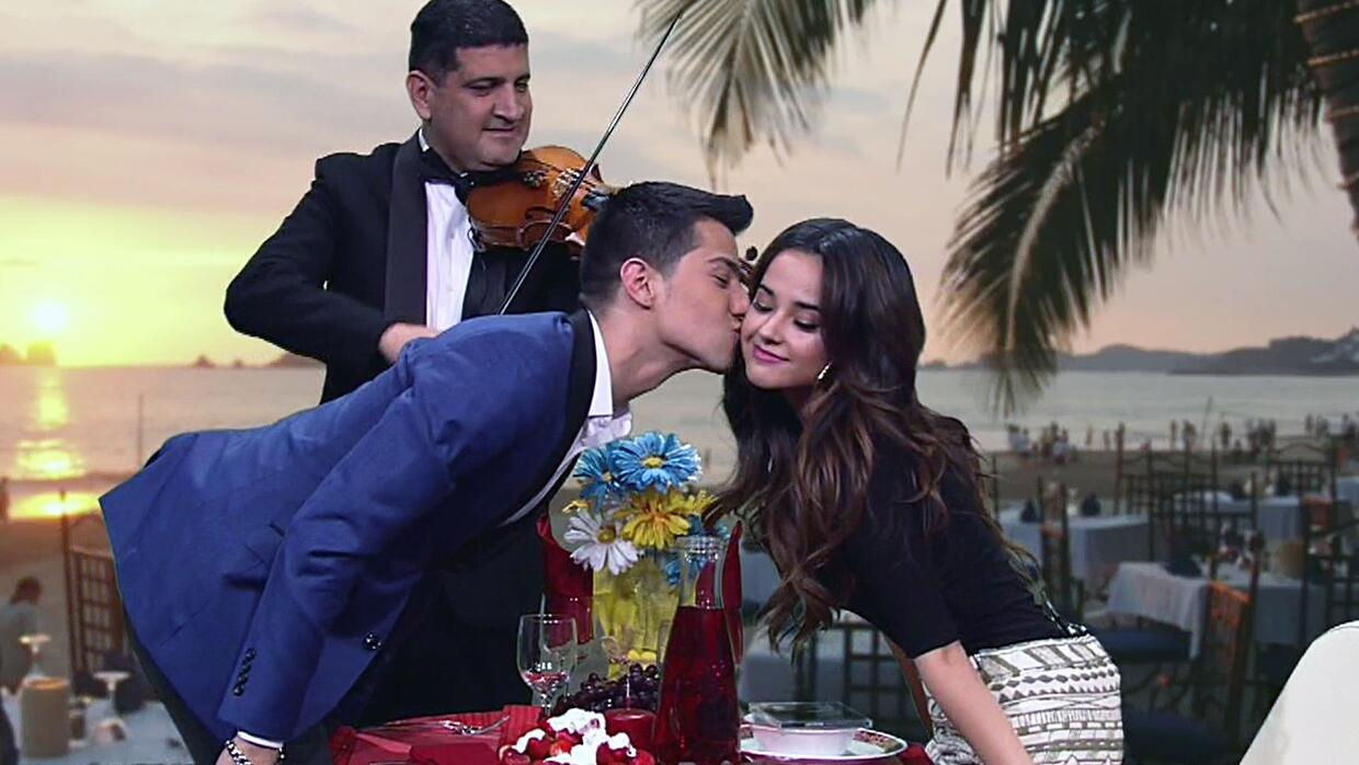 luis coronel y becky - photo #6