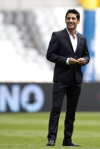 Ángel Reyna es ese tipo de jugadores muy talentosos pero que se deben de...